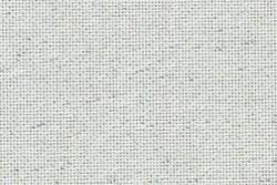 Etamine unifil LUGANA de Zweigart coloris 17 lurex argenté