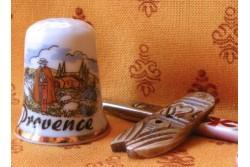 Dé à coudre la Provence