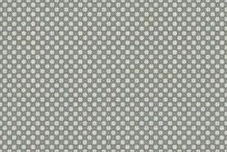 "Tissu "" Scandi Basics"" Flocons sur fond gris"