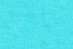 Tissu Patch Stof mélange ton sur ton Bleu cyan
