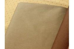 Tissu popeline grise
