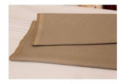 Etamine Unifil Fein Floba Superfine de Zweigart, coloris 7011 gris très clair