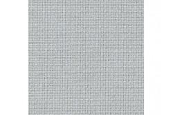 Toile Aida 6.4 pts au cm, coloris 713 gris perle