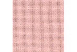 Toile Aida 6.4 pts au cm, coloris 4110 rose clair
