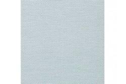 AIDA extra fine de Zweigart, coloris 550 bleu ciel