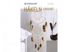 Livret Zweigart N° 301 Crochet