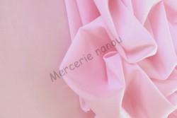 "Batiste dite ""de Laon"" rose pâle"