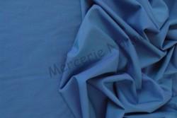 """Tissu Fil à fil """"Bleu Sarcelle"""""""