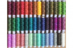 "Fils ""Cotton machine Threads"" de Oliver Twists"
