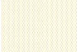 """Tissu patch """"Faux unis""""Petits losanges sur fond beige"""