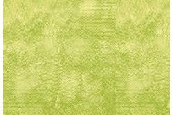 """Tissu patch """"Dimples"""" Petits losanges sur fond anis"""