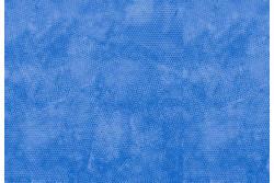 """Tissu patch """"Dimples"""" Petits losanges sur fond bleu"""