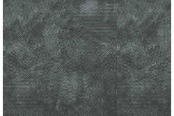 """Tissu patch """"Dimples"""" Petits losanges sur fond gris"""