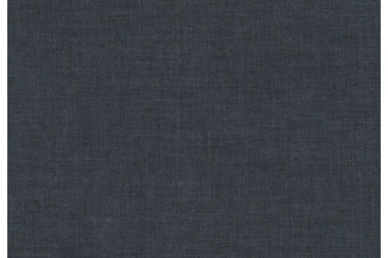tissu stof sevilla fil fil bleu gris fonc. Black Bedroom Furniture Sets. Home Design Ideas