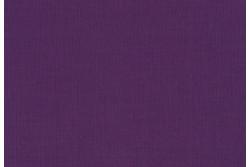 """Tissu Stof """"Sevilla"""" fil à fil, aubergine flamboyante"""