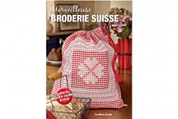 "Livre ""Merveilleuse Broderie suisse"""