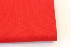FEIN AIDA de Zweigart, coloris 954 rouge