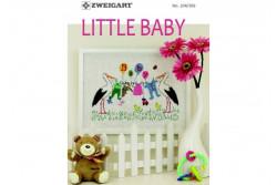 """Livret Zweigart N° 306 """"Little Baby"""""""