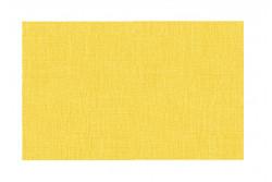 Tissu Couture pour enfant faux uni jaune