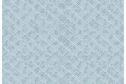Tissu patch Quilters basic écritures sur fond vieux rose foncé